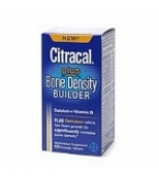 Citracal Plus Bone Density Builder 80 Coated Tablets