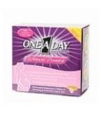One A Day Womens Prenatal with DHA System - 30 Vitamins/30 Supplements****MFG DISCONTINUED 2/17/14