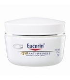 Eucerin Anti-Wrinkle Q-10 Cream Sensitive Skin 1.7oz