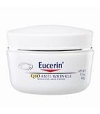 Eucerin Anti-Wrinkle Q-10 Cream Sensitive Skin 1.7oz