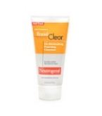 Neutrogena Rapid Clear Oil-Eliminating Foaming Cleanser 6 oz