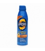 Coppertone Sport Continuous Spray Ultra Sweatproof SPF 70+ 6 oz