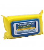 Preparation H Medicated Wipes Refill Pack - 48