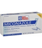 Good Neighbor Pharmacy  Miconazole 7 Cream 1.59oz