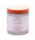 L'Oreal EverPure Color Care Rosemary Mint Moisture Deep Restorative Masque 5.1oz
