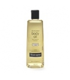 Neutrogena Body Oil Light Sesame Formula Fragrance Free 8.5oz