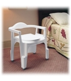 Commode Composite Deluxe B362-Carex