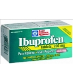 Good Neighbor Pharmacy Ibuprofen 200mg Caplet 100ct