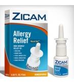 Zicam Allergy Relief Nasal Gel - .5 oz.