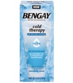 Bengay Cold Therapy - 4 oz.