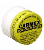 Carmex Lip Balm - 0.25oz Single Container
