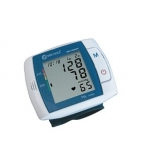 Clever Choice Automatic Wrist Blood Pressure Monitor