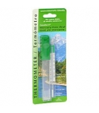 Geratherm Thermometer Oral Mercury Free