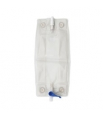 Hollister 9805 Urinary Leg Bag - Box of 10