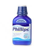 Phillips Milk Of Magnesia (Original) - 12 oz