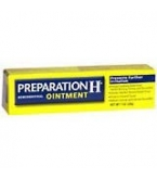 Preparation H Hemorrhoidal Ointment - 1 oz Tube