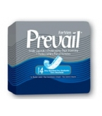 "Prevail Male Guards 13"" Long  - 26"
