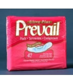 Prevail Bladder Control Pads Ultra Plus - 168