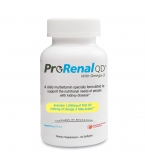 Prorenal QD Dietary Supplement - 90 Tablets