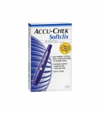 Accu-Chek Softclix Lancet Device****OTC DISCONTINUED 2/28/14