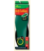 Arch Support Cushions 3/4 Length Spenco #4 Shoe Size Womens 11/12   Mens 10/11****OTC DISCONTINUED 3/4/14