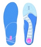 Insole Q Factor for Women Spenco #4 Shoe Size Womens 11/12
