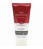 Neutrogena Fast Absorbing Hand Cream 3oz