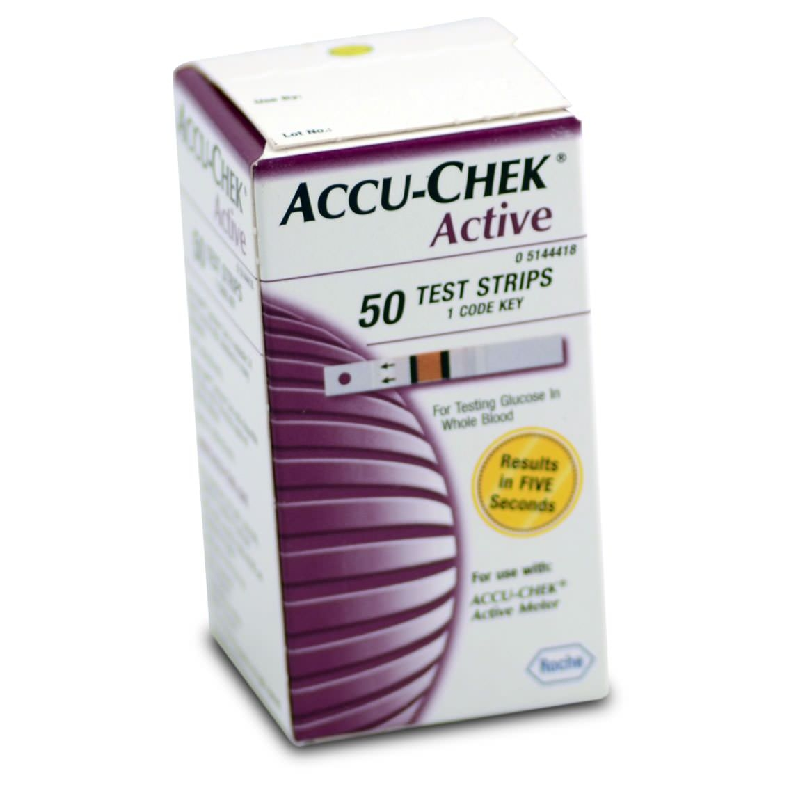 Accu Chek Diabetic Test Strips Healthwarehouse Com