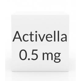 Activella 0.5mg-0.1mg (28 Tablet Pack)