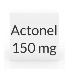 Actonel 150mg Tablets - Pack of 1 Monthly Tablet