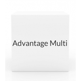 Advantage Multi (For Cats 5-9 lbs) - 6 Month Pack (Orange)