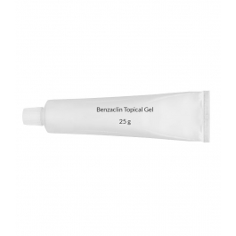 Benzaclin Topical Gel 1-5% - 25g Tube