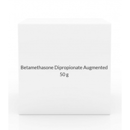 Betamethasone Dipropionate Augmented 0.05% Ointment- 50g