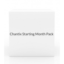 Chantix Starting Month Pack - 53 Tablets