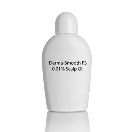Derma-Smooth FS 0.01% Scalp Oil -118ml Bottle
