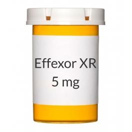 Effexor XR 37.5mg Capsules