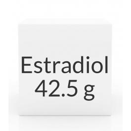 Estradiol 0.01% Cream- 42.5g