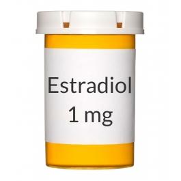 Estradiol 1mg Tablets