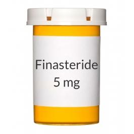Finasteride 5mg Tablets