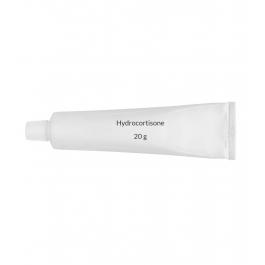 Hydrocortisone 2.5% Ointment (20g)