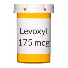 Levoxyl 175mcg Tablets