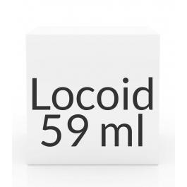 Locoid 0.1% 59ml Lotion