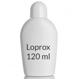 Loprox 1% Shampoo - 120ml Bottle