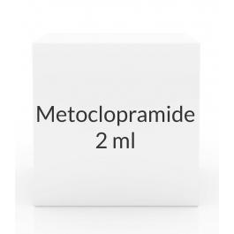 Metoclopramide  2ml 5mg/ml Single Dose Vial