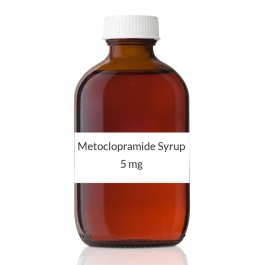 Metoclopramide Syrup 5mg/5ml (473ml Bottle)