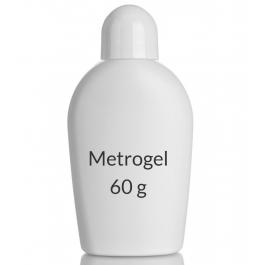 Metrogel 1% Topical Gel - 60g Tube