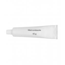 Metronidazole 0.75% Cream (45 g Tube)