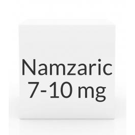 Namzaric 7-10 mg Capsules