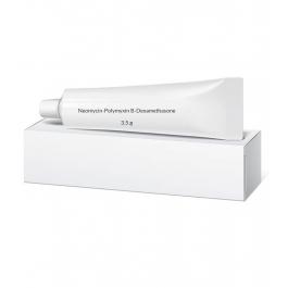 Neomycin-Polymyxin B-Dexamethasone 0.1% Ophthalmic Ointment 3.5gm