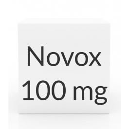 Novox 100mg Caplets-180 Count Bottle